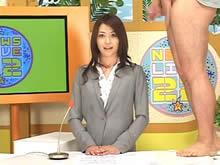 女子アナ動画-1