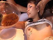 浣腸動画-3